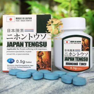 Thảo Dược Japan Tengsu Chính Hãng