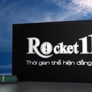 thuốc cường dương ngựa thái và rocket 1h
