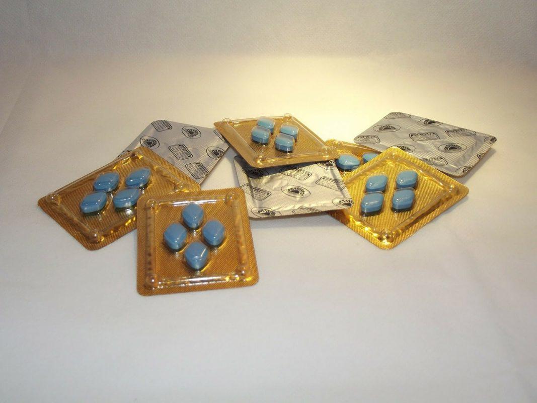 viagra là gì